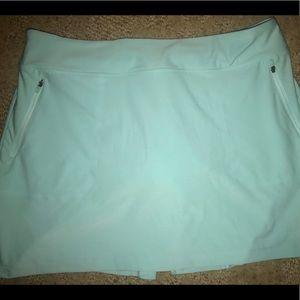 NIKE DRI-FIT Golf Tennis Running Skirt Skort